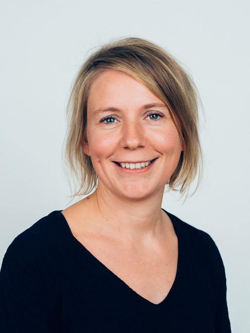 Mag.ᵃ Dr.ⁱⁿ Annika Schönauer