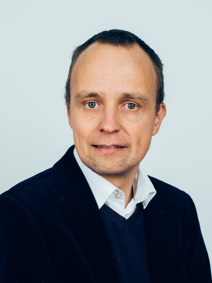 Mag. Bernhard Saupe