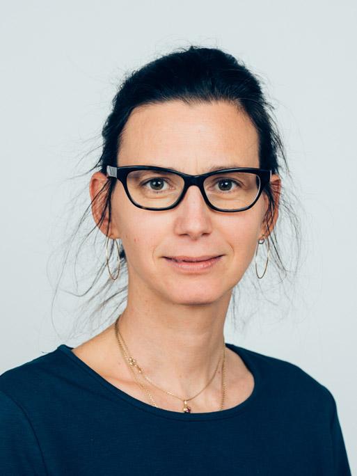 Mag.ᵃ Dr.ⁱⁿ Bettina Haidinger