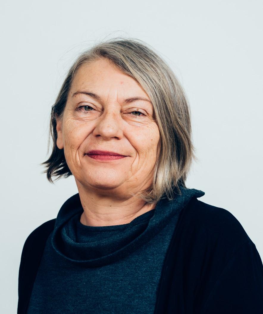 Mag.ᵃ Dr.ⁱⁿ Ulrike Papouschek