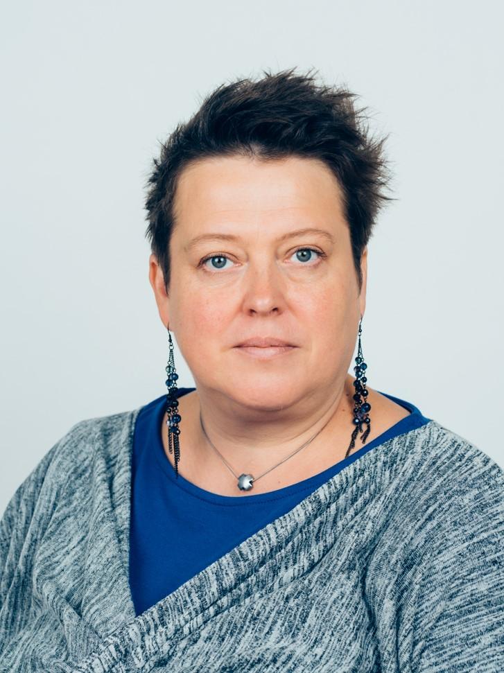 Cornelia Prentner